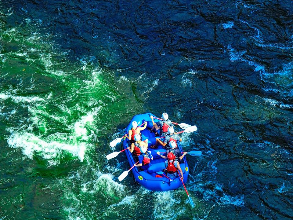 rafting biteme adventure outdoor