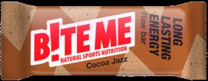 Cocoa Jazz BiteMe