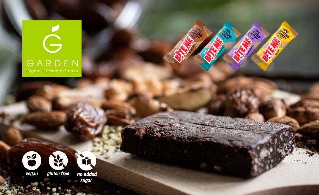 BiteMe Garden trgovine organske prehrane